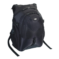 TARGUS CAMPUS BACKPACK Targus 15-16 Zoll Campus Backpack  NMS