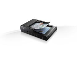 Canon DR-F120, Dokumentenscanner mit ADF, 600dpi, 20 S./Min., USB 2.0HS, (CH-Garantie),