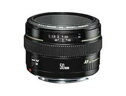 Canon EF 50mm f / 1.4 USM