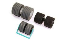Replacement Roll Set DR-X10C  Austauschrollensatz (können vom Benutzer gewechselt werden)  MSD Int