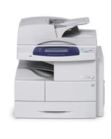 Xerox WorkCentre 4250, Schwarzweiss Laser Drucker, A4, 43 Seiten pro Minute, Drucken, Scannen, Kopieren, Duplex