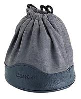 Canon LP-1219 Objektivbeutel, für 85mm 1.2II/135mm 2.0/24-70mm/24-105mm/17-55mm,