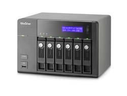6 BAY 12-CH HDMI 2X GBE VS-6112-PRO+-EU 6 Bay 12-CH HDMI 2x GbE/   MSD