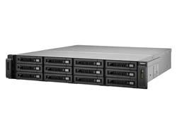 2U 12BAY 40-CH HDMI / VGA RPS 4X GBE 2X USB 3.0 4X USB2.0      IN  MSD