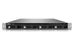 1U 4 BAY 12-CH HDMI RPS 2X GBE 2X USB 3.0 3X USB 2.0     IN  MSD