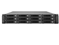 2U 12BAY 64-CH HDMI / VGA RPS 4X GBE 2X USB 3.0 4X USB2.0      IN  MSD