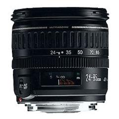 Canon EF 85mm f / 1.2L II USM