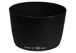 Canon ET-60 - Objektivhülle