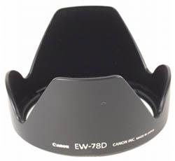 Canon EW-78D - Objektivhülle